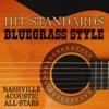 Nashville Acoustic All-Stars - He Stopped Loving Her Today