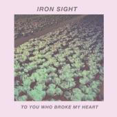Iron Sight - Yellow Tulips