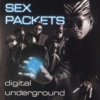 The Humpty Dance - Digital Underground song