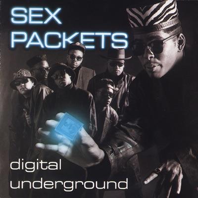 Sex Packets - Digital Underground