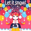 Let it snow! YUC'e Remix by DEAN FUJIOKA & YUC'e