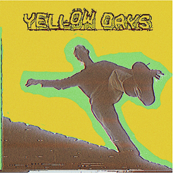 Yellow Days What's It All For? music review