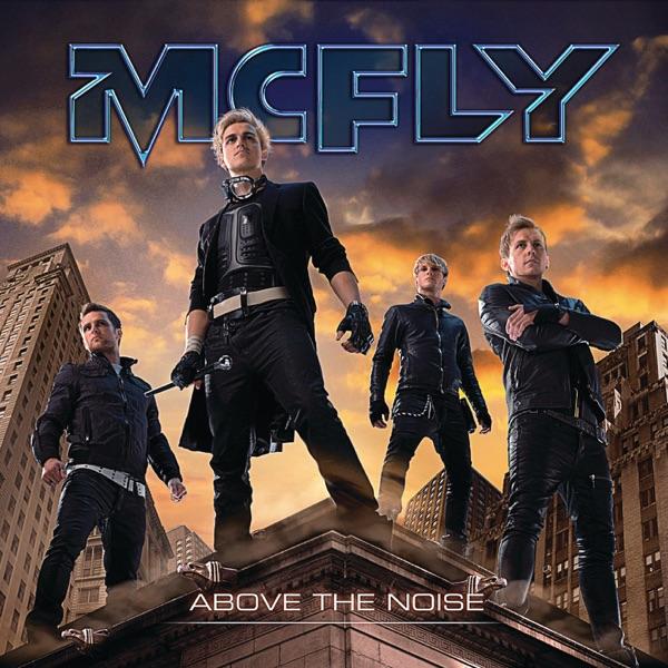 Mcfly - Shine A Light