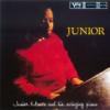 Junior Mance - Junior artwork
