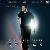 Spyder (Original Motion Picture Soundtrack) - EP