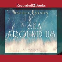 Rachel Carson - The Sea Around Us artwork