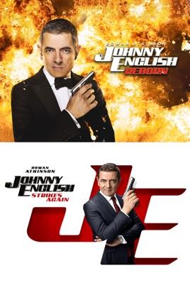 Johnny English Reborn & Johnny English Strikes Again 2-Movie Collection บน  iTunes