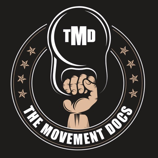 Cover image of The Movement Docs