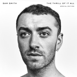 View album Sam Smith - The Thrill of It All (Special Edition)