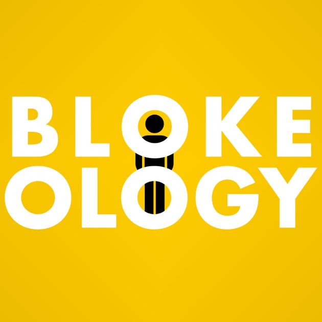 Blokeology by Dr Euan Lawson on Apple Podcasts