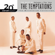 The Temptations - 20th Century Masters - The Millennium Collection: The Best of The Temptations, Vol. 1 (The '60s)