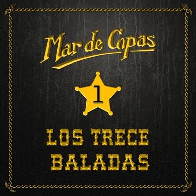 Vol. 1 - Mar De Copas