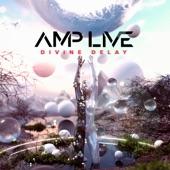 Amp Live - Blink (feat. Megan Hamilton & Fifths)