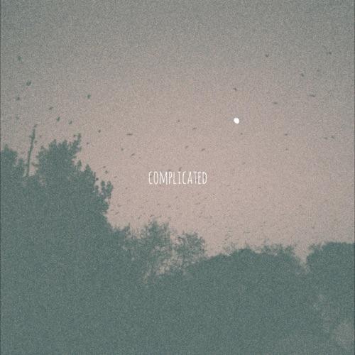 Olivia O'Brien - Complicated - Single