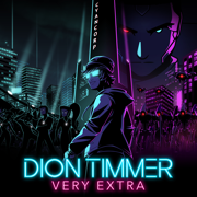 Very Extra - Dion Timmer - Dion Timmer