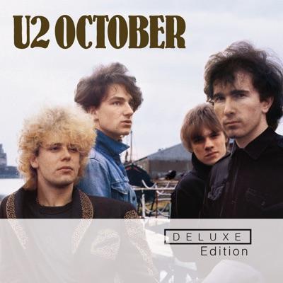 October (Deluxe Edition) - U2