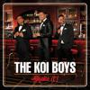 The Koi Boys - I'm Counting On You artwork