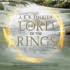 J.R.R. Tolkien - The Lord of the Rings, The Fellowship of the Ring grafismos