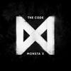 MONSTA X 5th Mini Album 'The Code' - MONSTA X