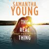 Samantha Young - The Real Thing - Länger als eine Nacht: Hartwell-Love-Stories 1 Grafik
