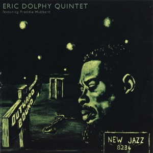 Eric Dolphy - On Green Dolphin Street