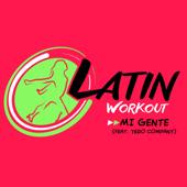 Mi Gente (Instrumental Mambo Urbano Mix) [feat. Yero Company]
