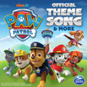 PAW Patrol Official Theme Song & More - EP