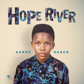 Hope River-Agent Sasco (Assassin)
