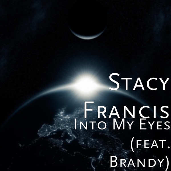 Into My Eyes (feat. Brandy) - Single