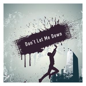 Paul Canning - Don't Let Me Down (Acoustic)