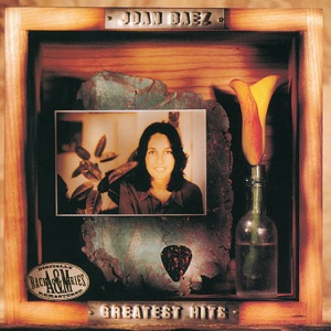 Joan Baez - Diamonds and Rust