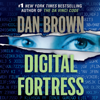 Dan Brown - Digital Fortress grafismos