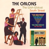 The Orlons - Between 18th & 19th On Chestnut Street