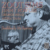 Zoot Sims - In The Middle Of A Kiss