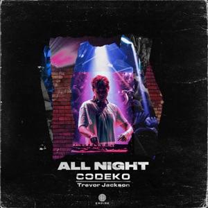 All Night (feat. Trevor Jackson) - Single Mp3 Download