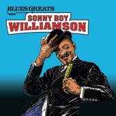 Sonny Boy Williamson - You Killing Me
