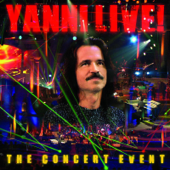 Yanni Live!: The Concert Event-Yanni