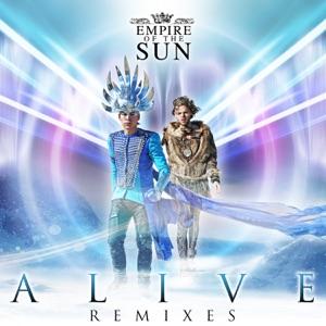 Empire of the Sun & Zedd - Alive