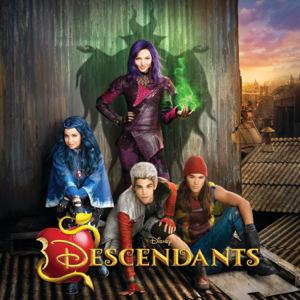 Various Artists - Descendants (Original TV Movie Soundtrack)