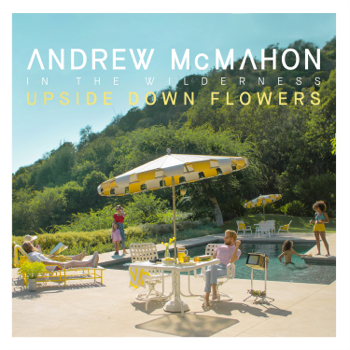 Andrew McMahon In the Wilderness Paper Rain music review