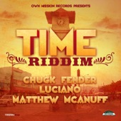Own Mission Crew - Time Riddim