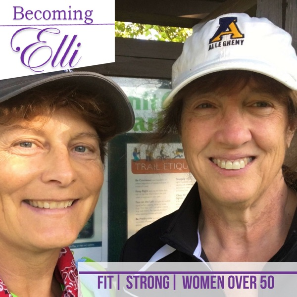 Turning 50 and Getting Fit
