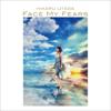 宇多田ヒカル & Skrillex - Face My Fears (Japanese Version) アートワーク