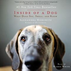 Inside of a Dog (Unabridged)