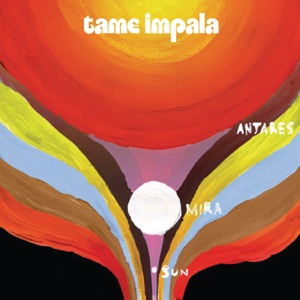 Tame Impala - Slide Through My Fingers