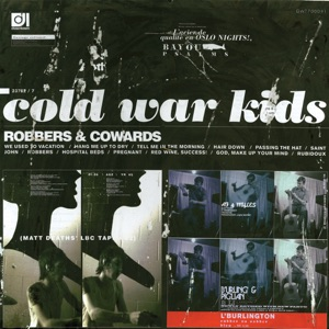 Cold War Kids: We Used To Vacation