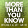 More Than You Know (Workout Mix) - Power Music Workout