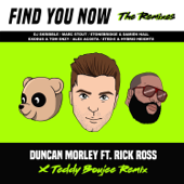 Find You Now (feat. Rick Ross & Teddy Boujee) [Alex Acosta Big Room Remix]