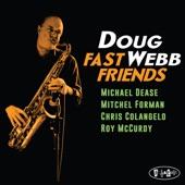 Doug Webb - Nopoló