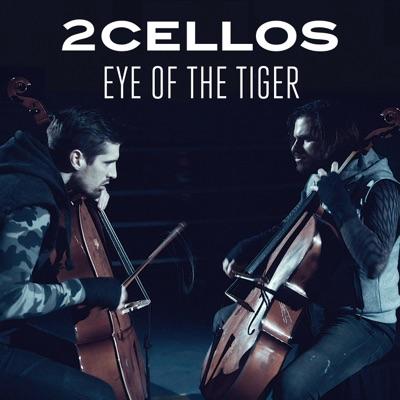 Eye of the Tiger - Single - 2Cellos